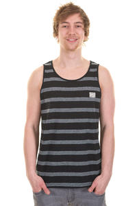C1RCA Faded Tank-Top (black)