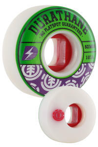 Element Burst 52mm Rollen 4er Pack