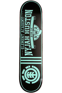 "Element Huston Academy 7.75"" Deck (black)"