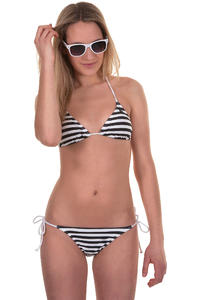 Billabong Leia Triangle Bikini Top girls (off black)