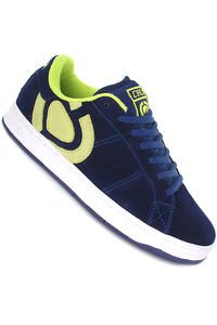 C1RCA 211 Shoe (blue embassy keylime)