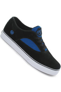 C1RCA Griz Schuh (black white blue)