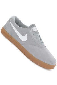 Nike Eric Koston 2 Shoe (wolfgrey white gum)