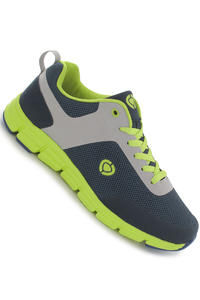 C1RCA Sigma Shoe (new navy lime)