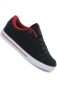 C1RCA Lopez 50 Schuh (black white pompeian red)