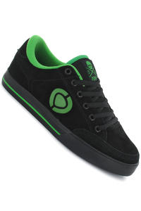 C1RCA Lopez 50 Schuh (black classic green)