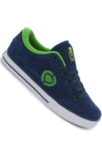 C1RCA Lopez 50 Schuh (blue embassy keylime)