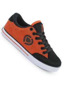 C1RCA AL 50 Schuh kids (red orange)