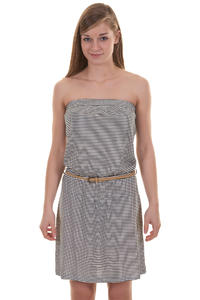 Billabong Amed Kleid girls (black stripe)