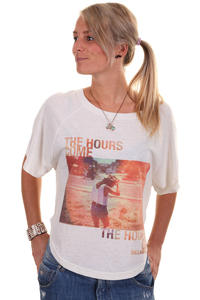 Billabong The Hours T-Shirt girls (cool wip heather)