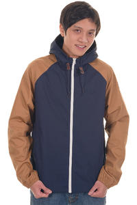 Element Alder Two Tone Jacke (curry)