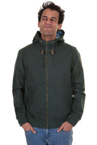 Element Dulcey Jacket (off black)