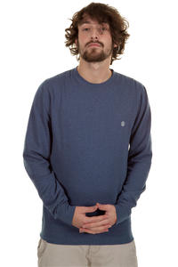 Element Cornell Sweatshirt (marine)