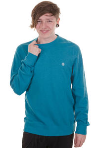 Element Cornell Sweatshirt (neo blue)
