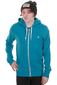 Element Cornell Zip-Hoodie (neo blue)