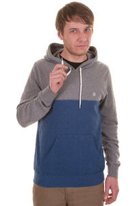 Element Upland Hoodie (marine)