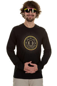 Element Bright Longsleeve (black)