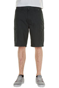 Element Liberate Solid Shorts (off black)