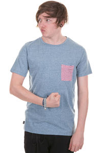 Element Endless T-Shirt (blue heather)