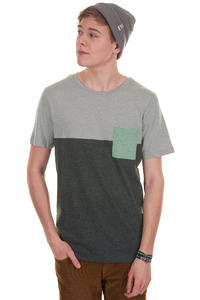 Element Corry T-Shirt (grey heather)