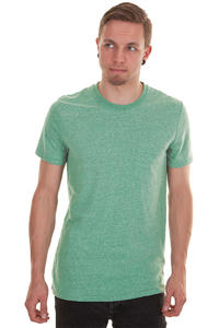 Element Basic CR T-Shirt (green heather)