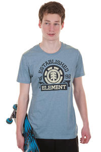 Element PF2 T-Shirt (blue)