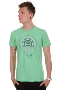 Element Paddle T-Shirt (mint)