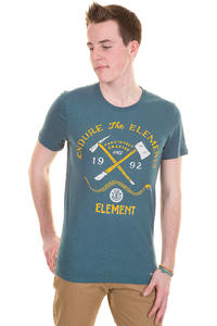 Element Axes T-Shirt (deepness)