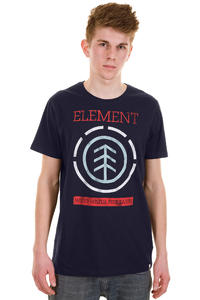 Element Wear And Tear T-Shirt (eclipse)