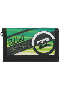 Billabong Blaze Wallet (green)