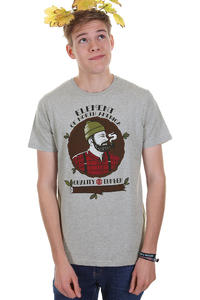 Element Jack T-Shirt (grey heather)