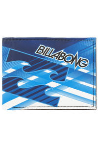 Billabong Transverse Wallet (blue)