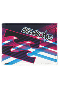 Billabong Transverse Wallet (red)