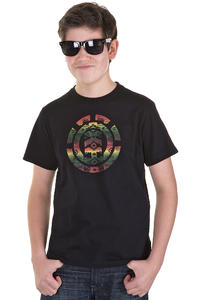 Element Desert T-Shirt kids (black)