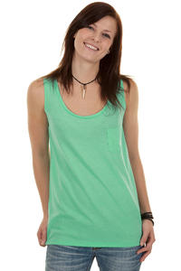 Element Sencha Top girls (aqua)