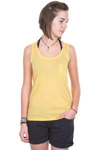 Element Sencha Top girls (vintage yellow)