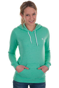 Element Roma Hoodie girls (aqua)