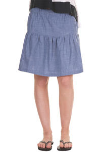 Element Keersa Skirt girls (milky blue)