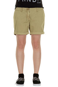 Element Lea Shorts girls (kraft)