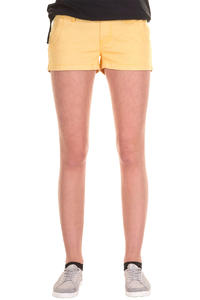 Element Stemsi Shorts girls (vintage yellow)