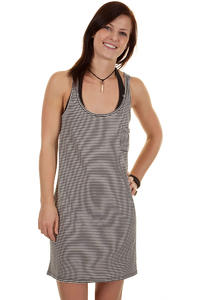 Element Scarlett Dress girls (off black)