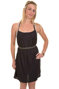 Element Miranda Kleid girls (black)