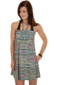 Element Ameri Dress girls (off black)