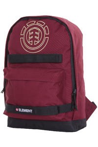 Element Icon Tree Backpack (vintage yellow)