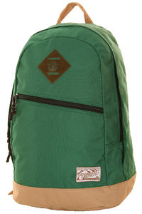 Element Camden Rucksack (canteen green)