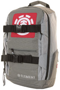 Element Branded Mohave Backpack (off black)