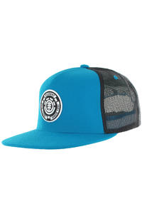 Element Tricity Trucker Cap (neo blue)