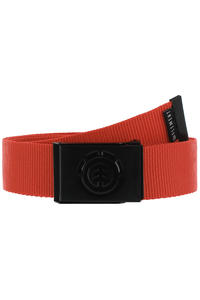 Element Vision Belt (cayenne)