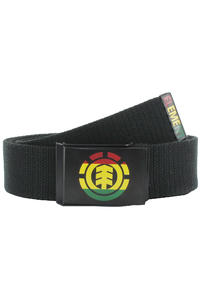 Element Anti-Matter Gürtel (rasta)