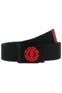 Element Anti-Matter Gürtel (element red)